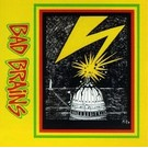 Reachout International Bad Brains - Bad Brains LP