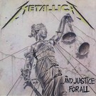 Metallica - And Justice For All 2xLP