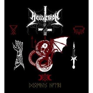 Iron Bonehead Productions Hellvetron – Dominus Inferi LP