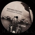 Sonic Groove Northern Structures - Articulation Pressure 12""