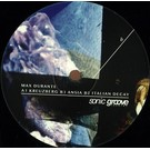 Sonic Groove Max Durante - Metastability 12""