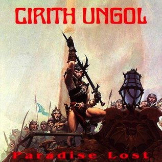 Cirith Ungol - Paradise Lost LP
