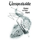 Stygian Black Hand Unspeakable - Under the Black Spell CS