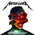Metallica - Hardwired…To Self-Destruct 2xLP