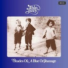 Future Days Thin Lizzy - Shades Of A Blue Orphanage LP