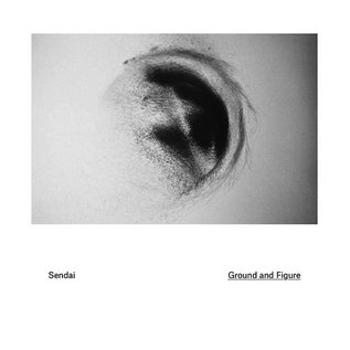 Editions Mego Sendai - Ground And Figure 2xLP
