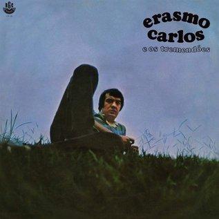 Light In The Attic Carlos, Erasmo - E Os Tremendoes LP