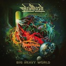 Wyrd War Acid Wash - Big Heavy World LP