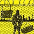 """La Vida Es Un Mus Rat Cage - Caged Like Rats 7"""""""