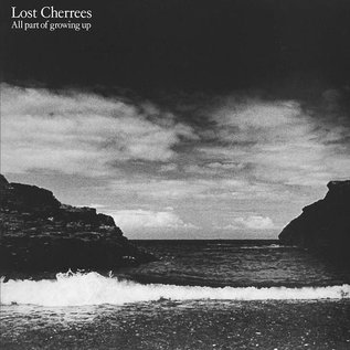 Beat Generation Lost Cherrees - All Part Of Growing Up LP