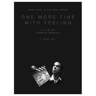 Cave, Nick - One More Time 2xDVD