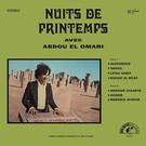 Omari, Abdou El - Nuits De Printemps LP