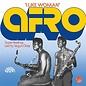 Afro Super Feelings Led By Segun Okeji - I Like Woman LP