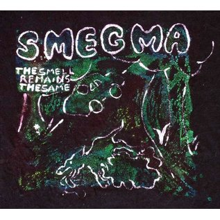 Anarchymoon Smegma - The Smell Remains The Same LP