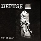MCR Company Defuse - Cry Of Roar 7""