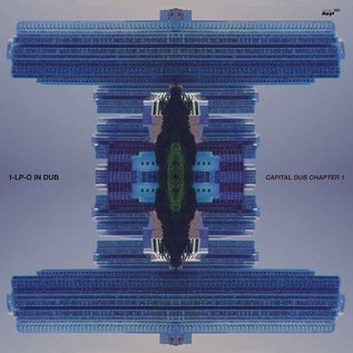 Editions Mego I-LP-O In Dub - Capital Dub LP