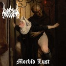 Stygian Black Hand Horns & Hooves - Morbid Lust CD
