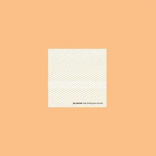 Faitiche Jelinek, Jan - Loop-Finding-Jazz-Records 2xLP