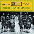 Analog Africa Ahehehinnou, Vincent - Best Woman LP