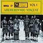 Analog Africa Ahehehinnou, Vincent - Best Woman LP