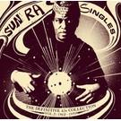 Sun Ra - Singles Vol. 2 3xLP