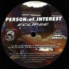 """Person Of Interest - Eclipse 12"""""""