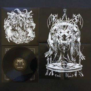 Nuclear War Now! Productions Demoncy - Faustian Dawn LP