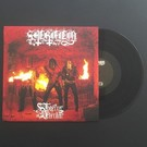 Nuclear War Now! Productions Sacrificio - Guerra Eterna LP