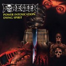 Triple-B Records Foreseen - Power Intoxication 7""