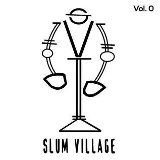 Slum Village - Volume 0 LP
