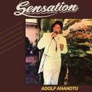 Ahanotu, Adolf - Sensation LP