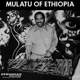 Astatke, Mulatu - Mulatu Of Ethiopia 3xLP