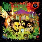 Get On Down Jungle Brothers - Done By The Forces Of Nature 2xLP
