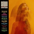 Various - Saigon Supersound Vol. 1 2xLP