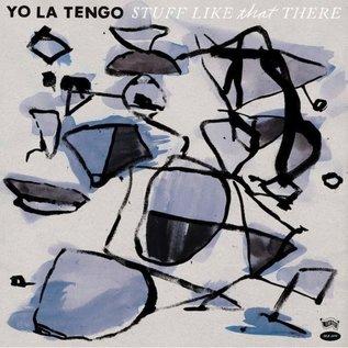 Matador Yo La Tengo - Stuff Like That There LP