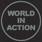 The Trilogy Tapes Helm - World In Action 12""