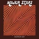 Drag City Major Stars - Motion Set LP