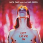 Cave, Nick & The Bad Seeds - Let Love In LP