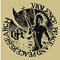 Desolate Records Life - Violence, Peace, and Peace Research LP