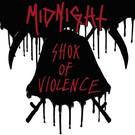 "Hells Headbangers Midnight - Shox of Violence 12"""