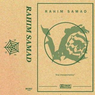 More Records Rahim Samad - Free Transportation CS