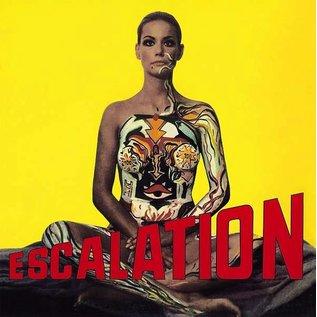 Dagored Morricone, Ennio - Escalation OST LP