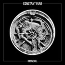 Painkiller Constant Fear - Dronekill LP
