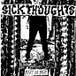 Goner Records Sick Thoughts - Beat On Beat 7""