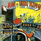 King Tubby - I Am The King Part 1 LP