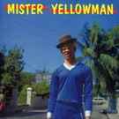 Greensleeves Yellowman - Mister Yellowman LP