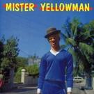 Greensleeves Yellowman - Mister Yellowman LP
