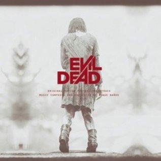 Unseen Forces Banos, Roque - Evil Dead Original Motion Picture Soundtrack 2xLP
