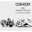 Tesco Con-Dom – The Eighth Pillar CD