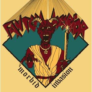 Electric Assault Records Fantom Warior - Morbid Invasion MLP